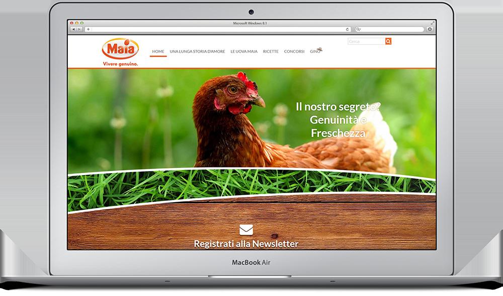 maia desktop