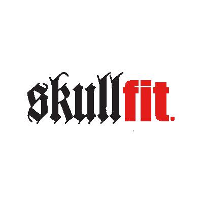 logo skullfit